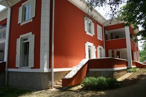Seafront Apartment Teresa, holiday rental in Basanija