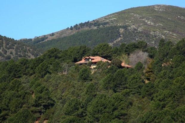 Las Casas de la Reserva para 12 personas, location de vacances à Mombeltran