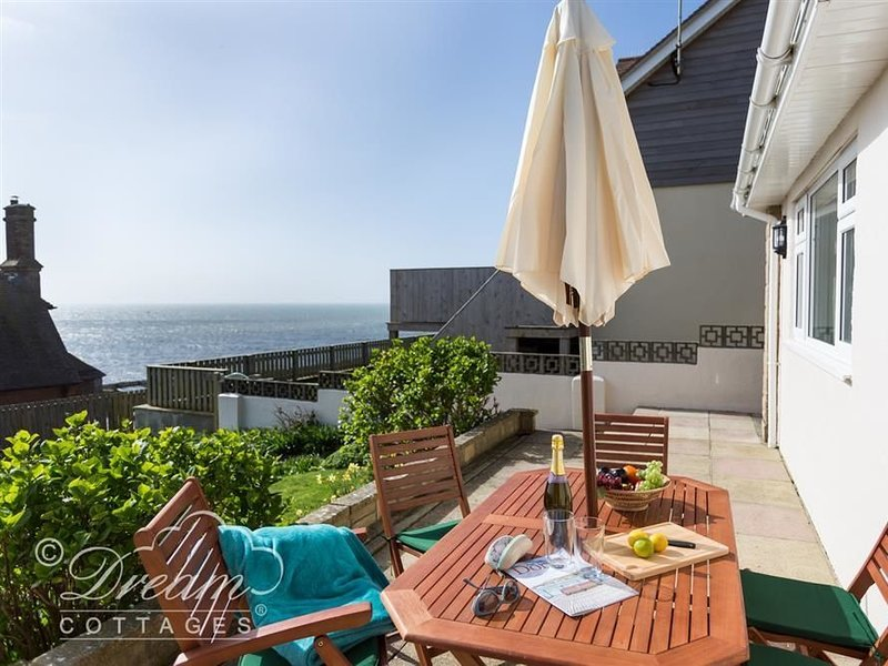 Seacliff, WEST BAY, holiday rental in West Bay