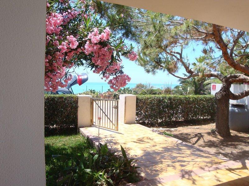 Le Villette di Cala Vigliena, vacation rental in Punta Braccetto