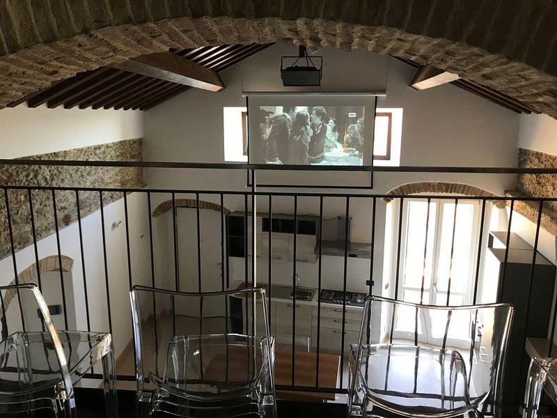 Casale Bernardino, la vacanza a casa tua!, location de vacances à Metaponto