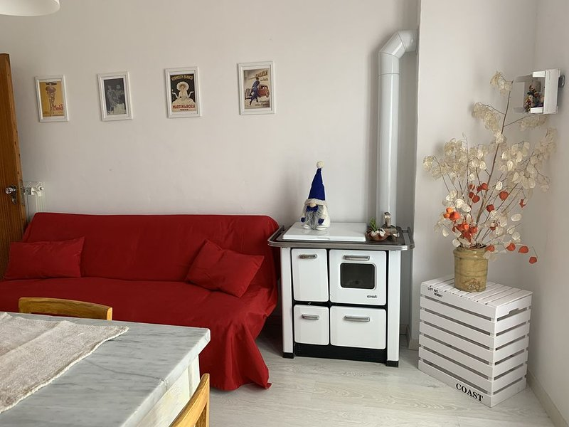 Cozy Home in Monte Amiata, vacation rental in Bagni di San Filippo