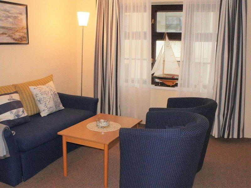Peaceful Apartment in Wismar Germany near Beach, vacation rental in Wismar