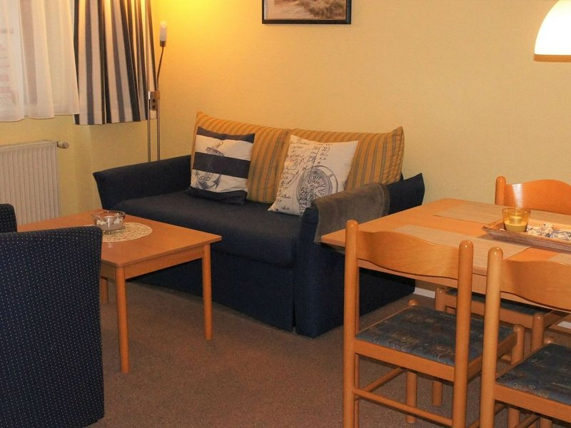 Central Apartment near Sea in Wismar, holiday rental in Dorf Mecklenburg