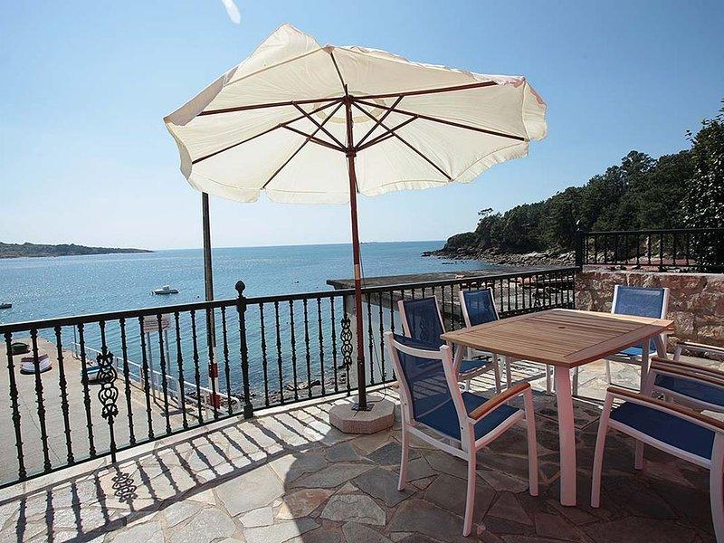 Villa - 4 Dormitorios con Vistas al mar - 101631, holiday rental in Carnota