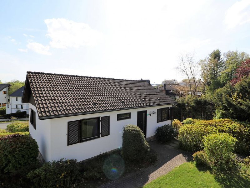 Cosy house in the centre of Winterberg, holiday rental in Elkeringhausen
