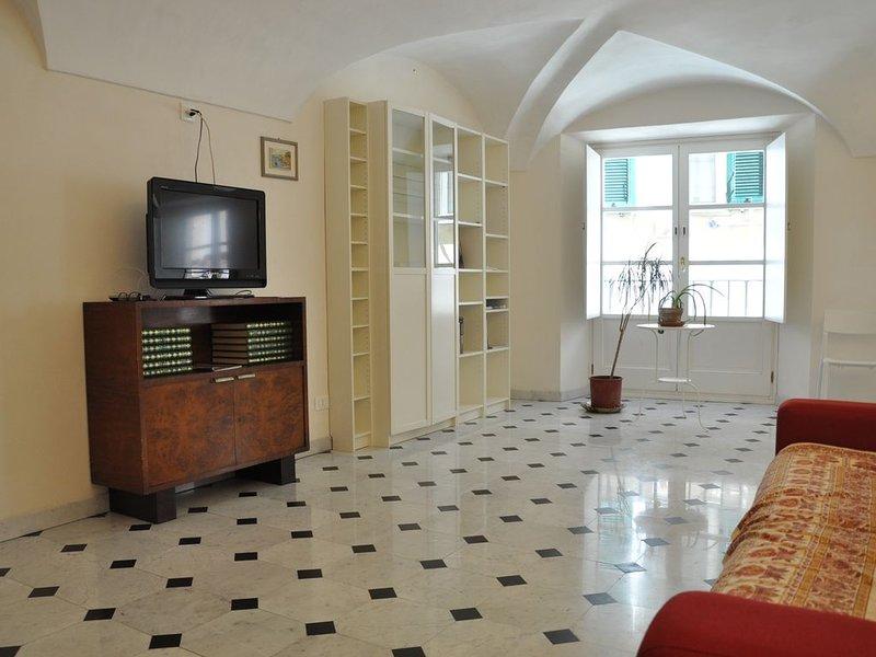 Casa Piccamiglio, l'Acquario a due passi, holiday rental in Savignone