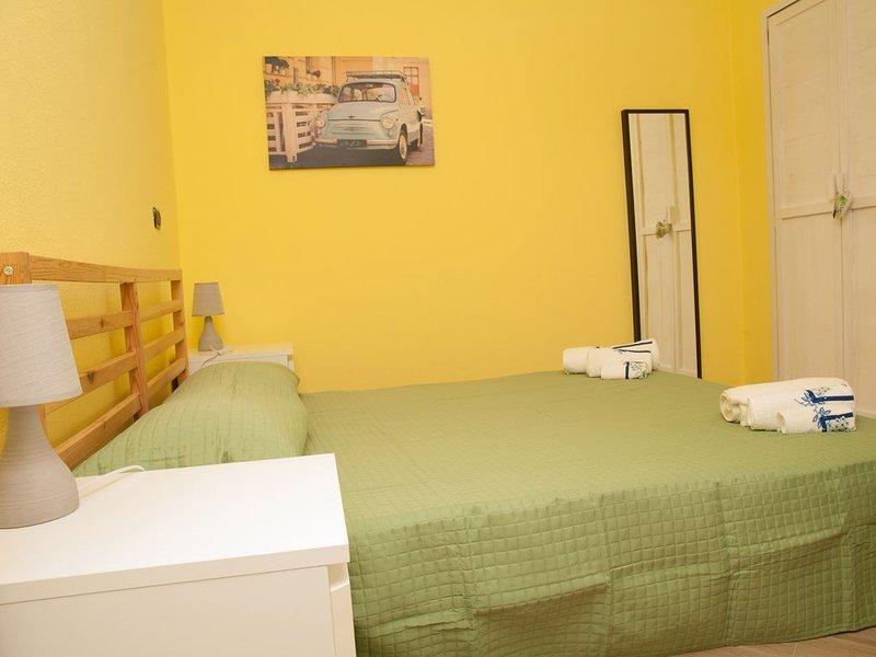 CASA DI NONNA MARGHERITA, holiday rental in Busca