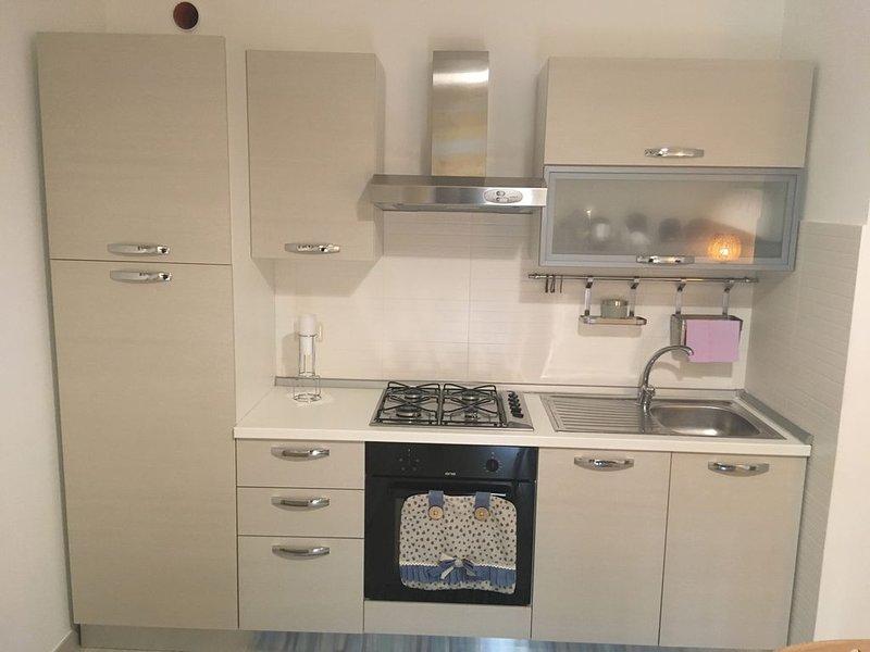 Appartamento in Centro BA*****************, holiday rental in Rutigliano