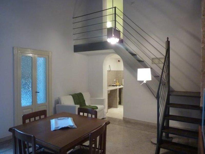 Appartamento 'Carlo V', holiday rental in Monopoli