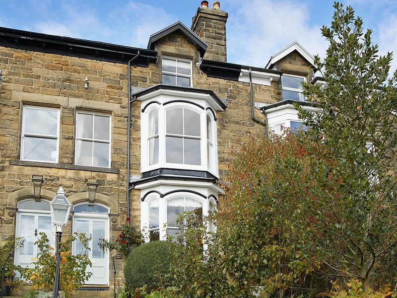 Sparrows North is a well presented period town house set over three storeys