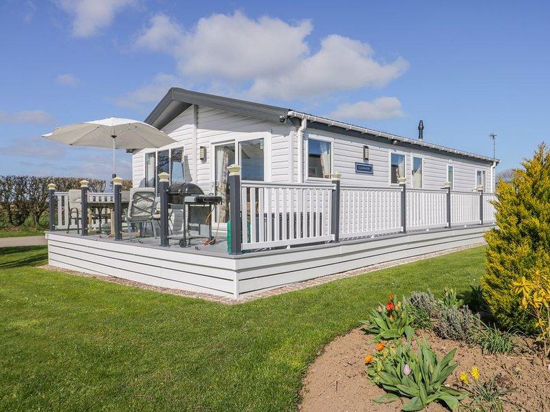 Skipsea Lodge, SKIPSEA, holiday rental in Barmston