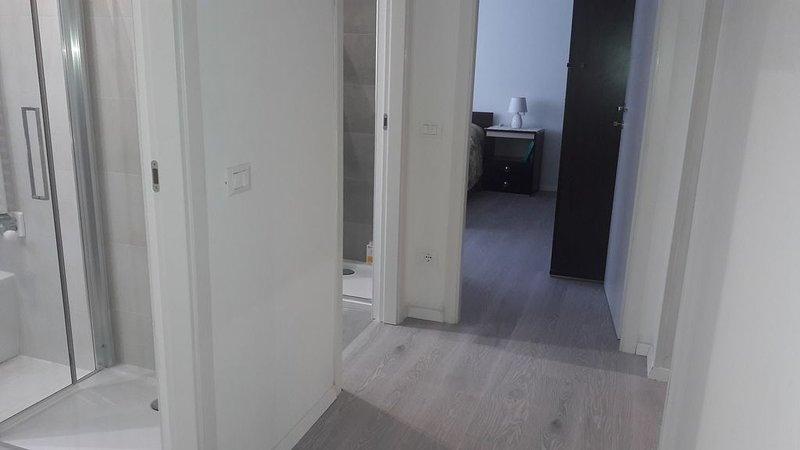 appartamento casa bertilla, holiday rental in Marghera