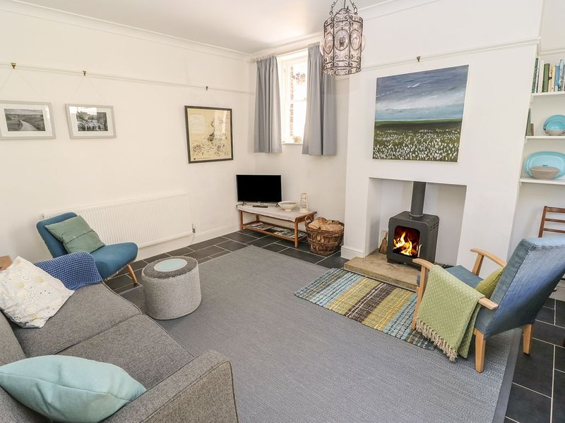 Unity Cottage, HEPTONSTALL, casa vacanza a Wadsworth