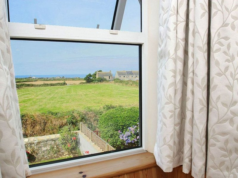 Boslow, ST JUST, holiday rental in Botallack