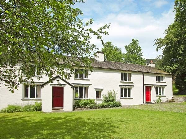 Hall Bank Cottage, RYDAL, holiday rental in Rydal