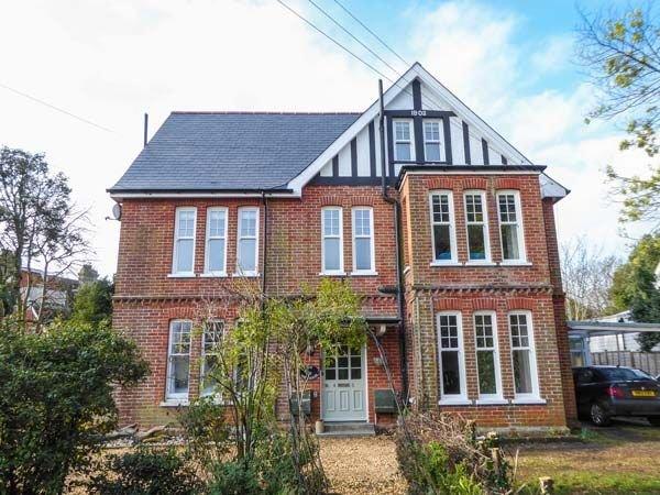 5 The Nab House, BEMBRIDGE, vacation rental in Bembridge