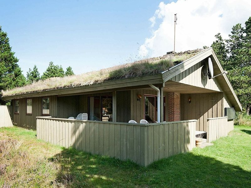 Magnificent Holiday Home in Rømø with Sauna, location de vacances à Toender