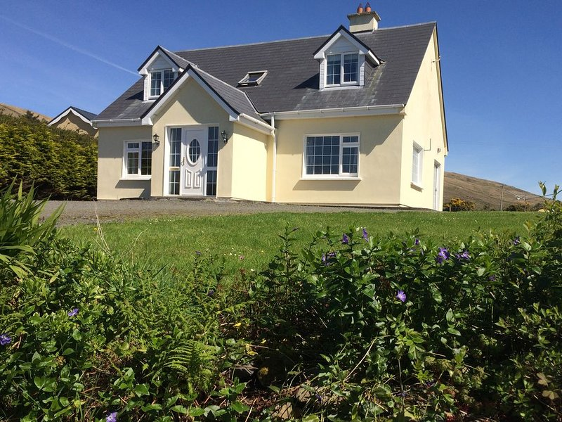 The Slate House, CAHERSIVEEN, COUNTY KERRY, location de vacances à Valentia Island