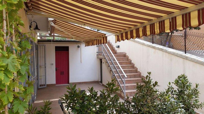 Appartamento Massetano, casa vacanza a Massa Marittima