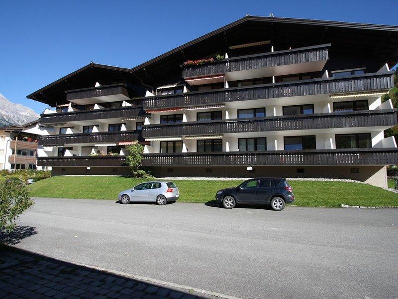 Cozy Apartment near Ski Area in Maria Alm, holiday rental in Maria Alm