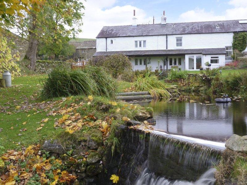 Saetr Cottage, BOLTON-BY-BOWLAND, casa vacanza a Waddington