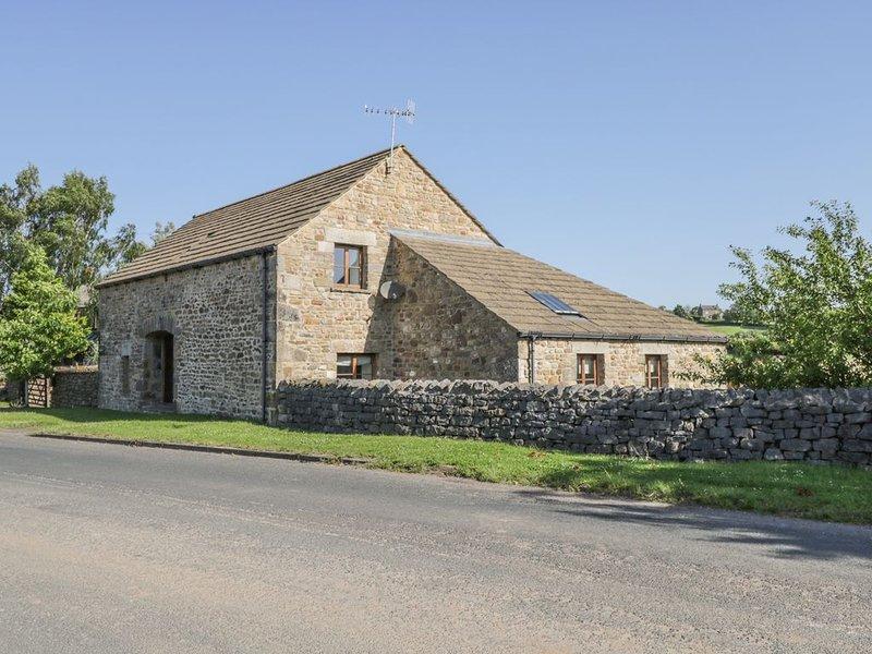 Burrow Barn, BENTHAM, YORKSHIRE, vacation rental in Wennington