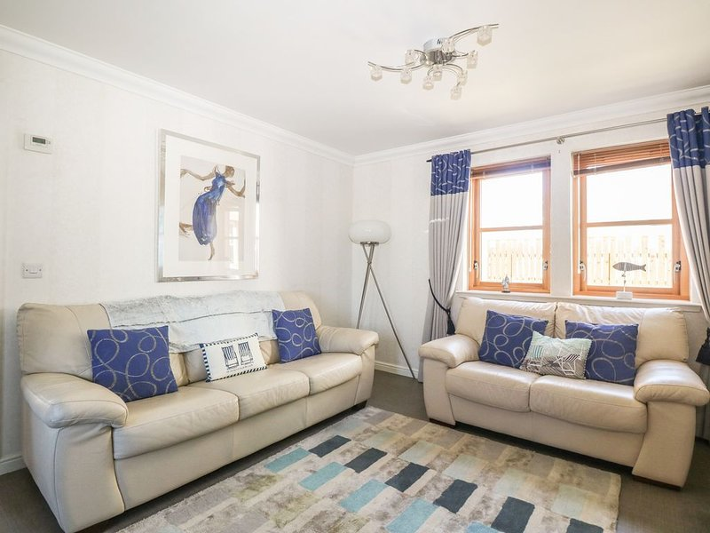 Seascape, ANSTRUTHER, holiday rental in Anstruther