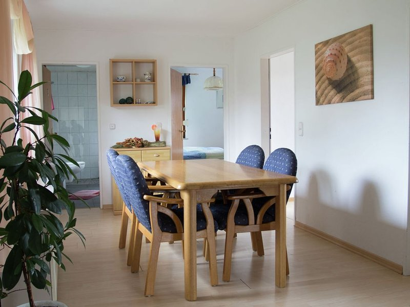 Lovely Holiday Home in Neukirchen with Swimming Pool, vacation rental in Neukirchen