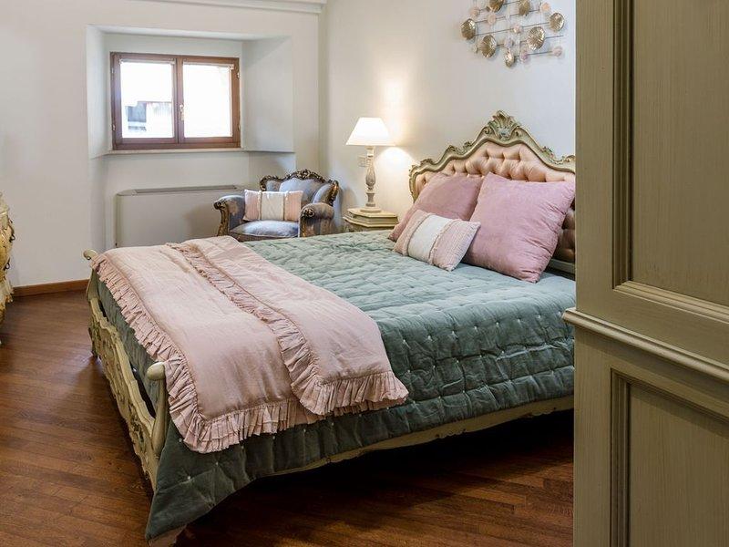 Appartamento 'Il Campo', nel centro di Siena, a pochi passi da Piazza del Campo, holiday rental in Moltacino