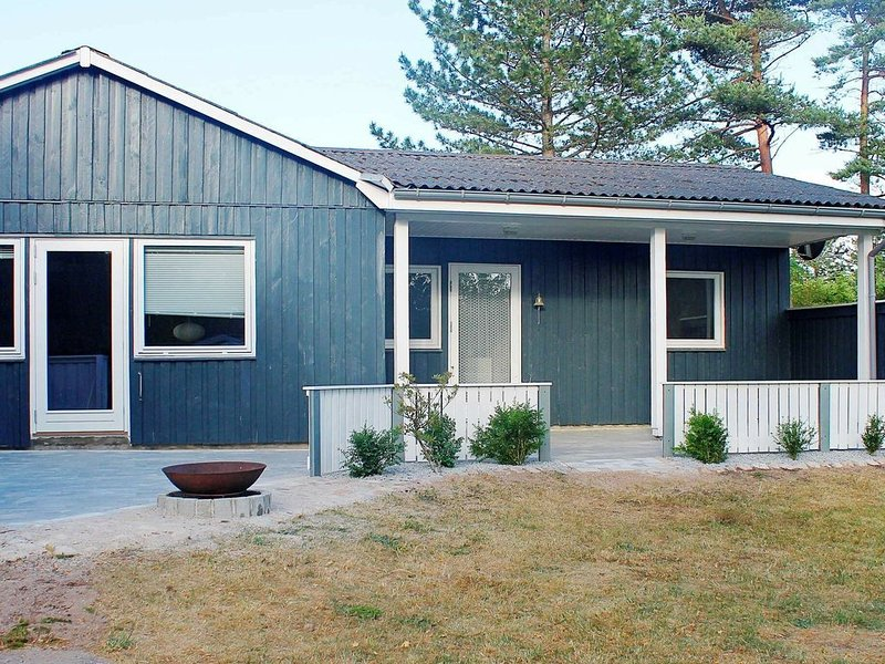 Comfy Holiday Home in Ebeltoft with Barbecue, vacation rental in Southdjurs Municipality