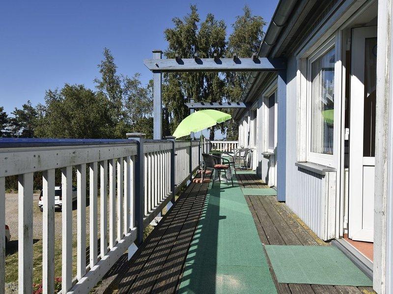 Appealing Apartment in Rerik Germany near Beach, casa vacanza a Rerik