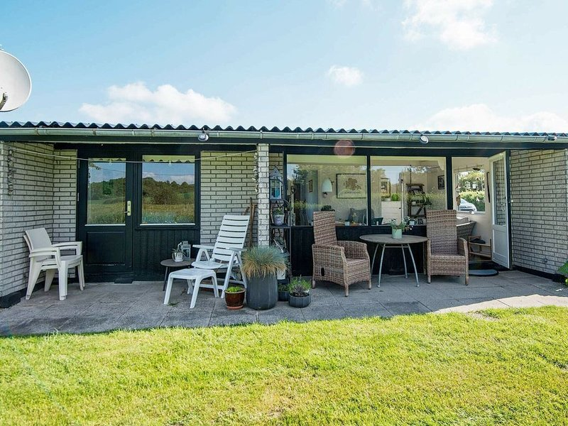 Quaint Holiday Home in Broager Amidst the Countryside, vacation rental in Egernsund