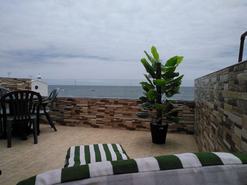 CASA CORINA, PUNTA MUJERES, vacation rental in Punta Mujeres