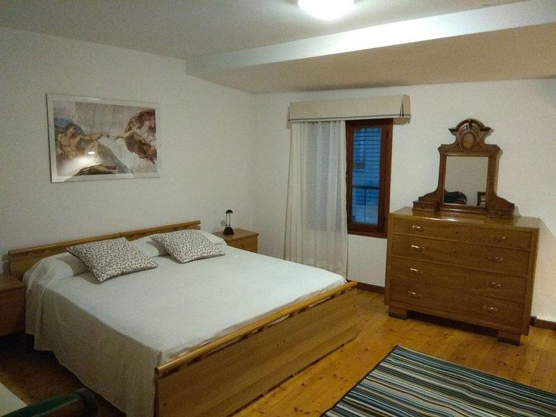 CASA DA.MA. CORNARO 2 ASOLO CENTRO, holiday rental in Crespignaga