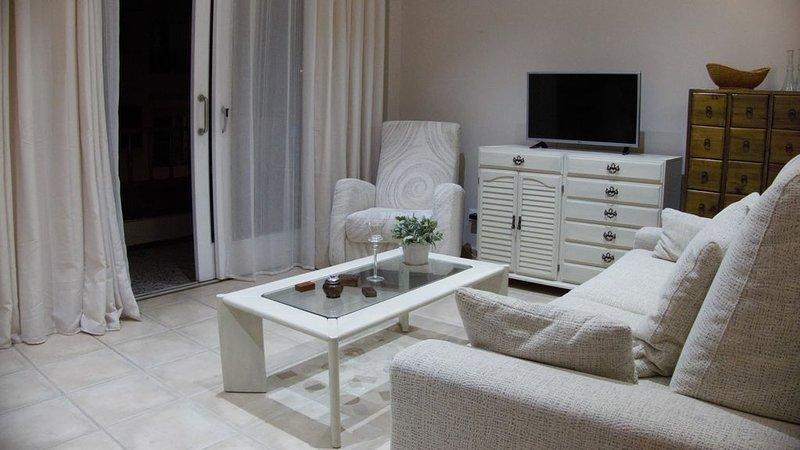 ACOGEDOR APARTAMENTO EN CANDELARIA, vacation rental in Candelaria