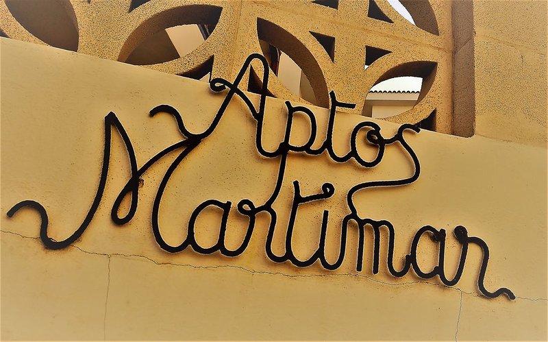 Residencial Martimar, lägenheten.