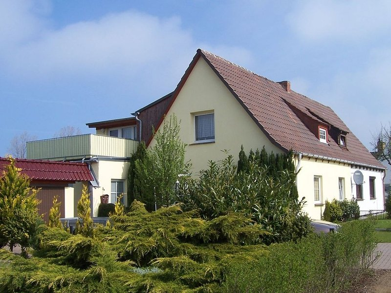 Beautiful Apartment with Garden in Rerik, casa vacanza a Rerik