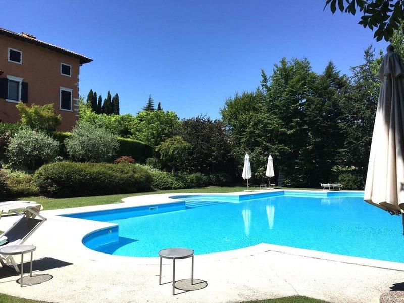 Casa  di  Clementina, casa vacanza a Costermano