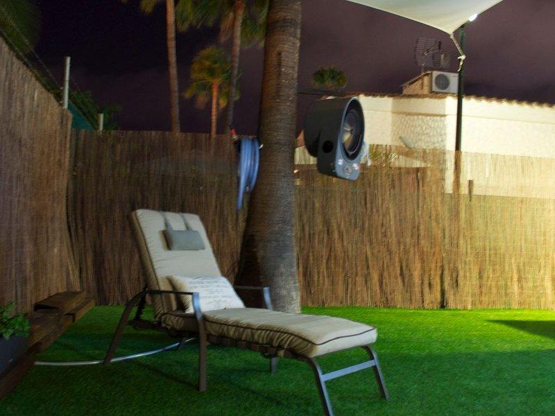 Bungalow Moderno y Cómodo con todos los extras para una agradable estancia. – semesterbostad i Playa del Inglés