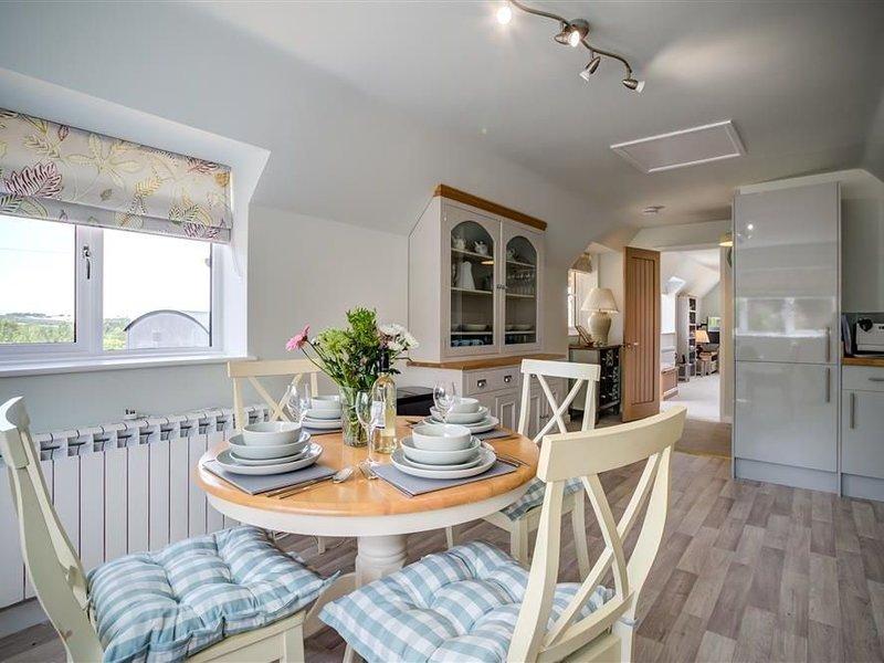 The Granary, BURFORD, casa vacanza a Bledington