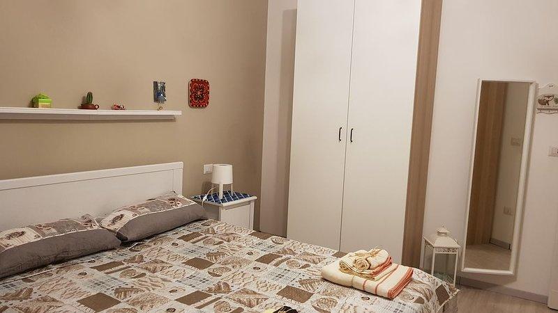 'Il SantaPink House', vacation rental in Giorgilorio