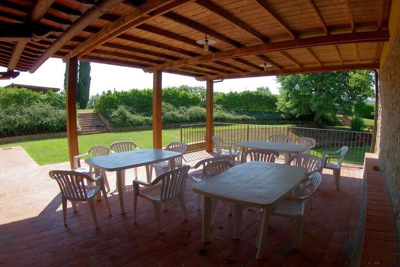 Residence Il Palazzo_Casa Siena, holiday rental in Malafrasca - San Frustino