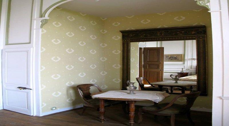 Chambres d'hôtes au château de Brantigny, SEGUR, holiday rental in Lesmont