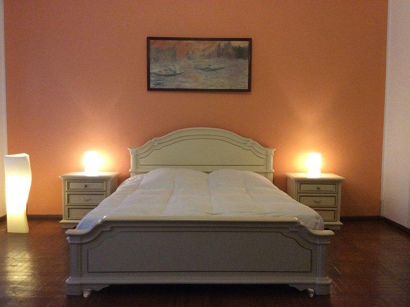Casa Veneta ,antica dimora, accogliente ristrutturata , posizionata in centro, vacation rental in Travesio