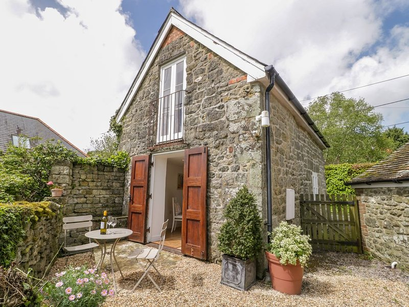 The Studio, SHAFTESBURY, location de vacances à Bedchester