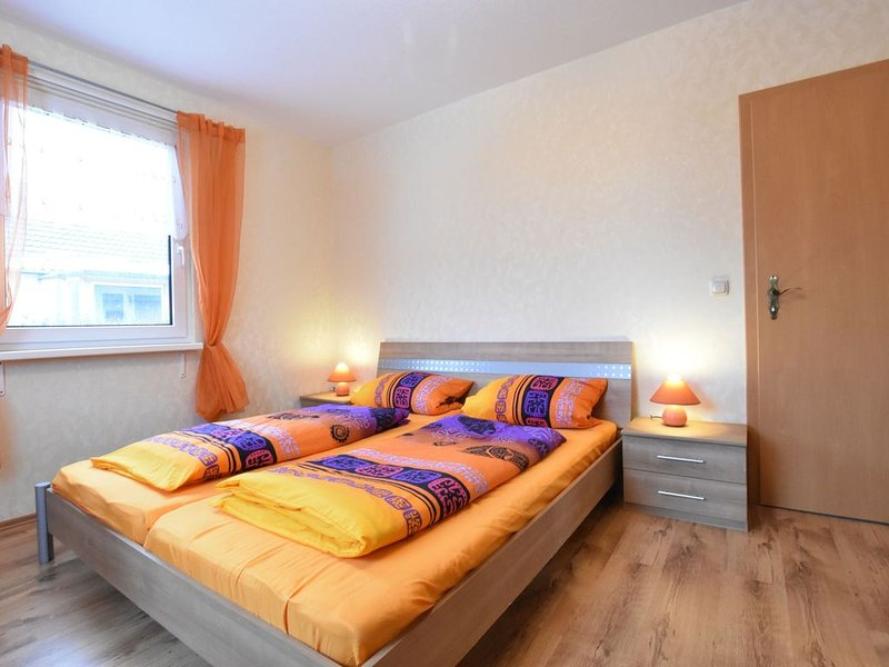 Entrancing Apartment in Am Salzhaff Germany with Terrace, holiday rental in Neubukow