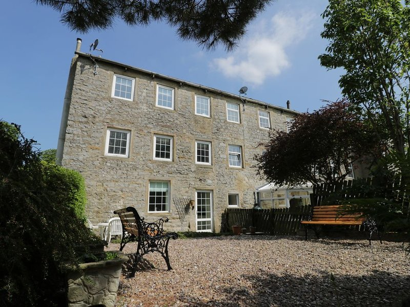 4 High Mill, GARGRAVE, holiday rental in Hellifield