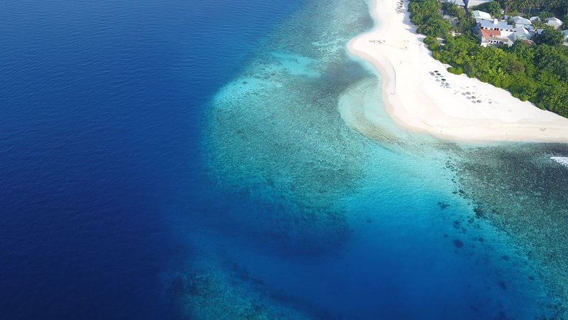 Your second sweet home on Maldives, holiday rental in Mathiveri Island