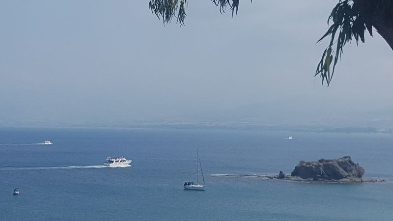 Baía de Afrodite